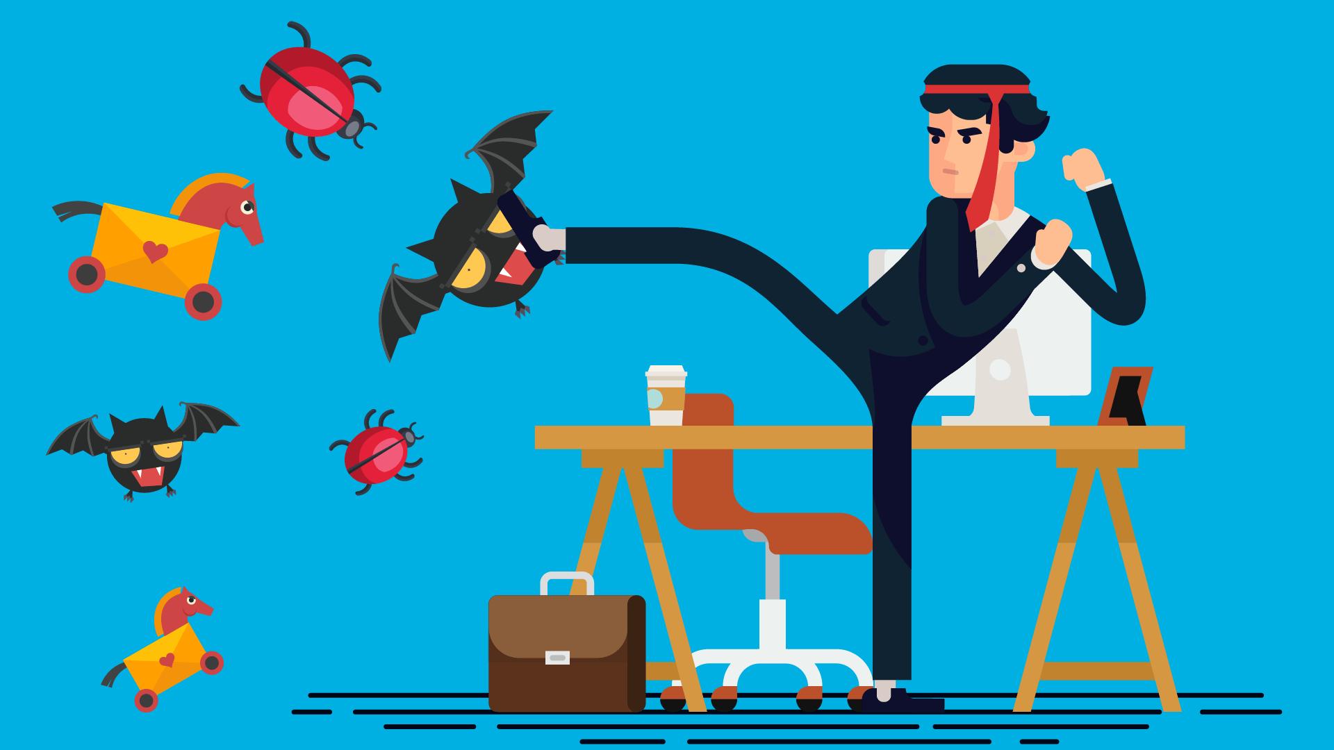 Cibersegurança: como ter na sua empresa