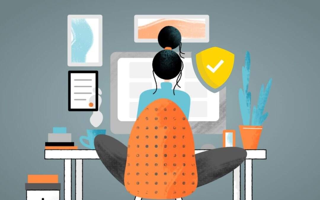 Trabalhando em casa? Considere estas ferramentas com foco na privacidade